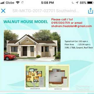 Walnut House (Filinvest)