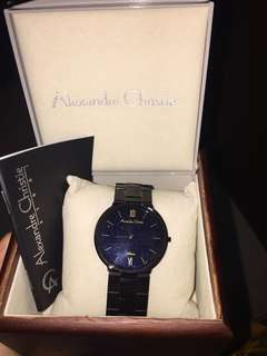jam tangan original AC ASTERIA EDITION