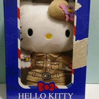 BN Limited Edition Postman Hello kitty