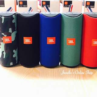 JBL JC180 Bluetooth Speaker