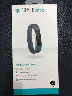放 Fitbit Alta 全新