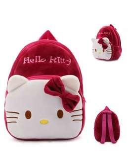 Hello Kitty Bag/ Backpack