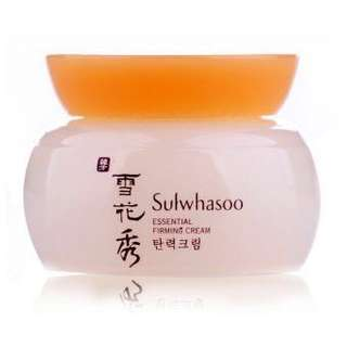 Sulwhasoo Essential Firming Cream (Sample 5ml)