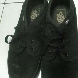 Sepatu vans ori