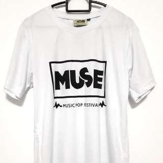 Muse Arts Festival NYP Shirt