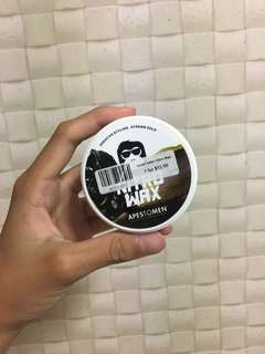 APESTOMEN Nitro Wax (Hair Wax)