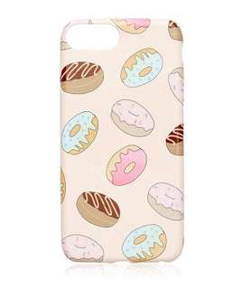 iPhone 6/7 donut cover