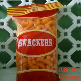 Cheese Ring/Puffs