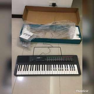 CASIO CTK-450   61鍵電子琴(有測試影片)