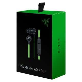 (PO) Razer Hammerhead Pro V2