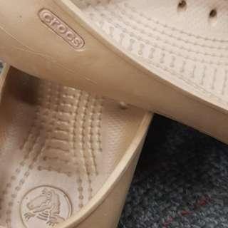Crocs Doll Shoes