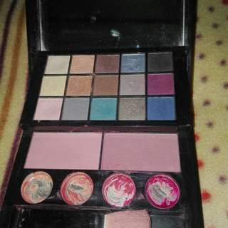 Avon Professional Collection Make up