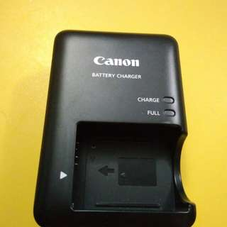 CB-2LC Canon Battery Charger for CANON NB-10L NB10L SX40HS G1X