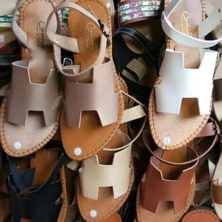 Marikina sandals/ BUY 1 GET 1