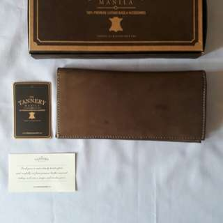 Original Leather Wallet for Men
