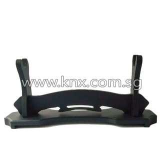 In Stock – MIS 0004 – One Tier Premium Wooden Sword Display Stand