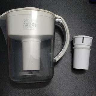 Nesh Alkaline Water Filter Jug