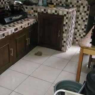 Rumah Murah Jual Cepat Lokasi Strategis & Tidak Banjir di Ciledug