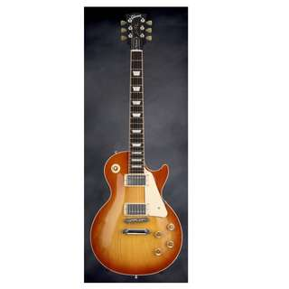Gibson USA 2016 Limited Les Paul Traditional Plain Top (Light Burst) 100% Mint Condition