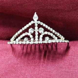 結婚皇冠頭飾