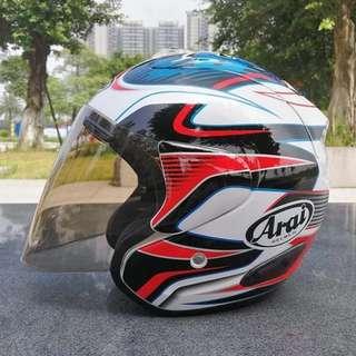 Arai Tech_plus Helmet