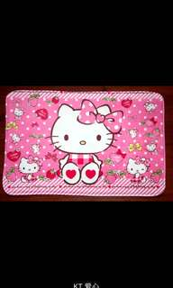 [Brand New] (40cmx60cm) Hello Kitty Floor Mat