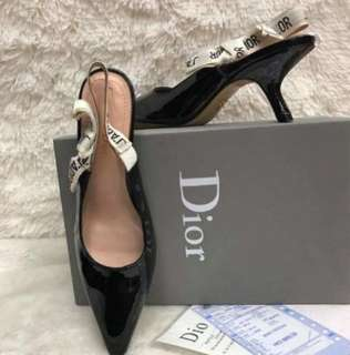 Dior!