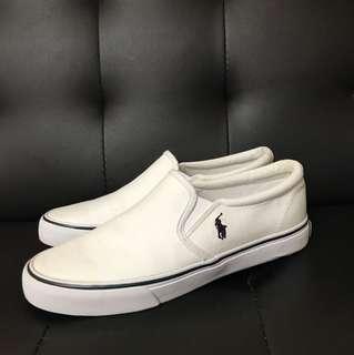 Polo 休閒鞋