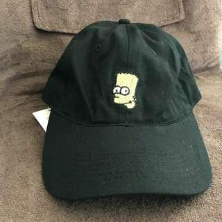 Simpson Cap帽