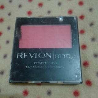 Authentic revlon Blush