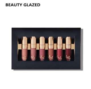 PO Lipstick Set