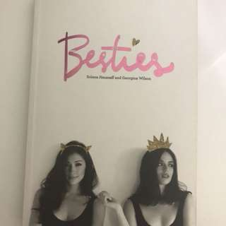 Besties by Solenn Heussaf and Georgina Wilson