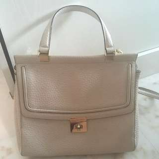 Katespade Bag White Authentic
