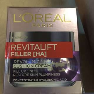 loreal cushion cream