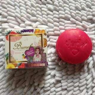 Bumebine soap
