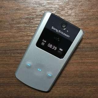 Sony Ericsson W508 (3G) Classic Walkman Series