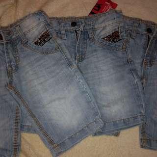 Obral celana jeans import