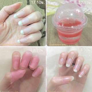 Paraffin Home Nail Spa System