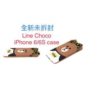 全新 - LINE Choco iPhone 6/6S case