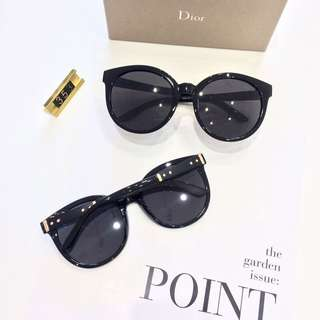 Dior Unisex Sunglasses Full UV Protection Lens Shade