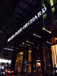 5 star Stay-vacation Orchard  Grandpark Deluxe Room 24-25 March