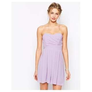 TNFC Dress