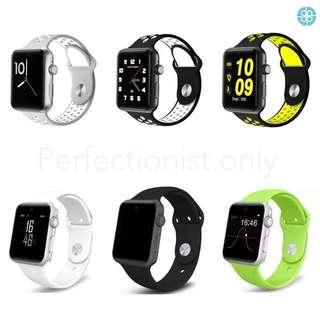 多功能智能手錶 運動手錶 apple watch❌