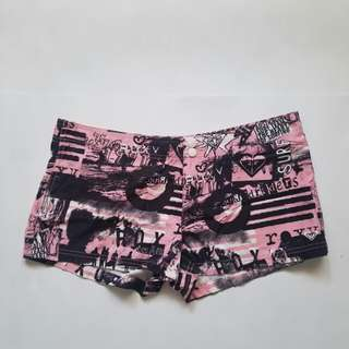 Roxy Pink Board Shorts