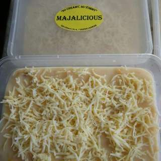 Majalicious