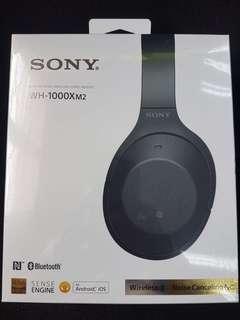 Sony 無線耳機