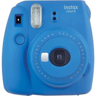 Fujifilm Instax Mini 9 Gift Set