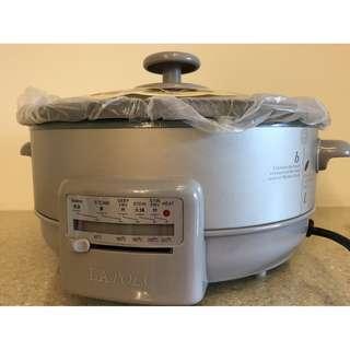 SAMPO 聲寶 烤麵包機 TR-PB75C
