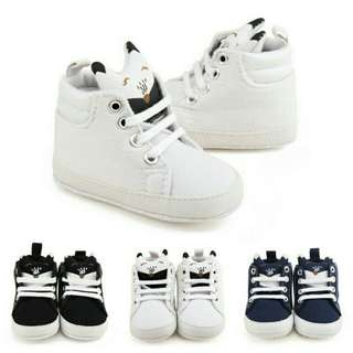 Set A-line Baby Shoes/Prewalker