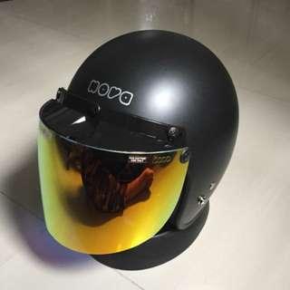 Nova Jipang Helmet